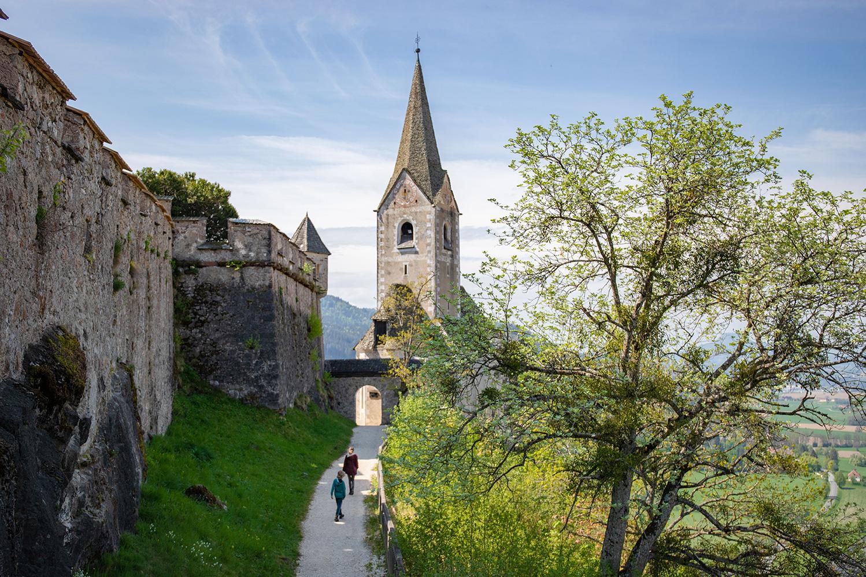 Burgkirchtag